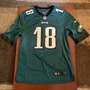 Jeremy Maclin Philadelphia Eagles Jersey #18